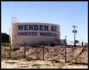 Wenden Domestic Water