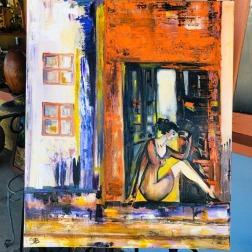 Studio B Art 3